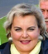 Veronika Bellmann - Bundestagsmitglied der CDU