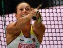 Kathrin Klaas warf den Hammer auf 71,50 Meter