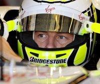 Pole Position für Jenson Button