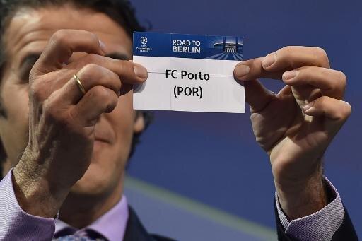 Karl-Heinz Riedle zog den FC Porto als Bayern-Gegner