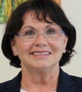 Christiana Tröger - Mitinitiatorin des Notfallausweises
