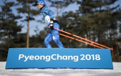 In Pyeongchang gab es wohl Probleme bei Dopingkontrollen