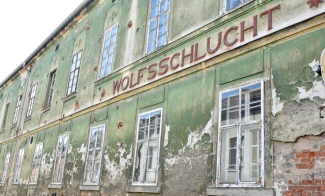 Die Wolfsschlucht in Adorf kann zum Denkmaltag besichtigt werden.