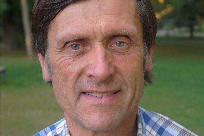 Marko Brenner - Kfz-Meister Jahrgang 1962 im Rat seit 1999