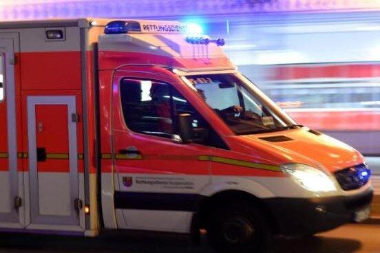 Zehn Verletzte nach mehreren Auseinandersetzungen