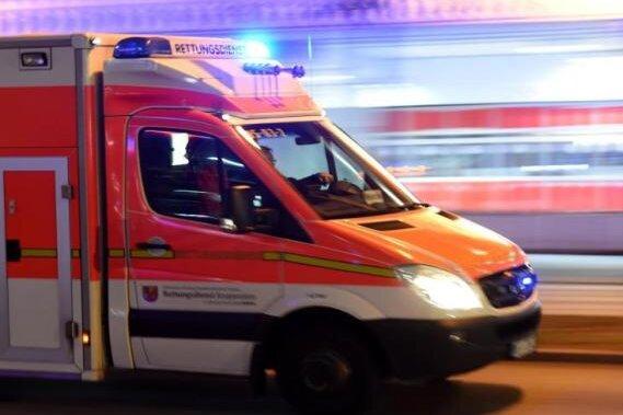 Rettungsleitstelle soll unbemerkt nach Chemnitz umziehen