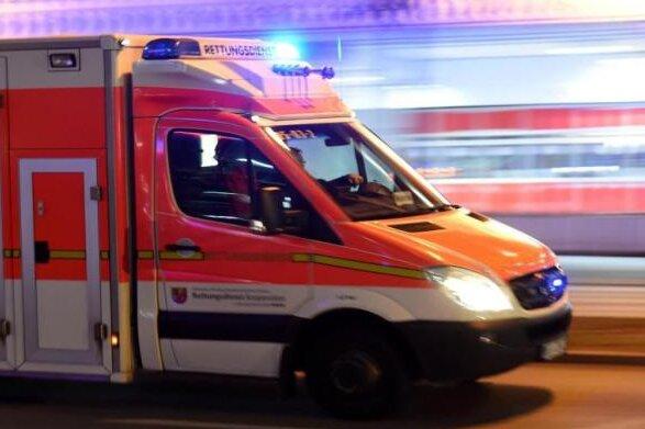 Bergmann bei Unglück Untertage verletzt