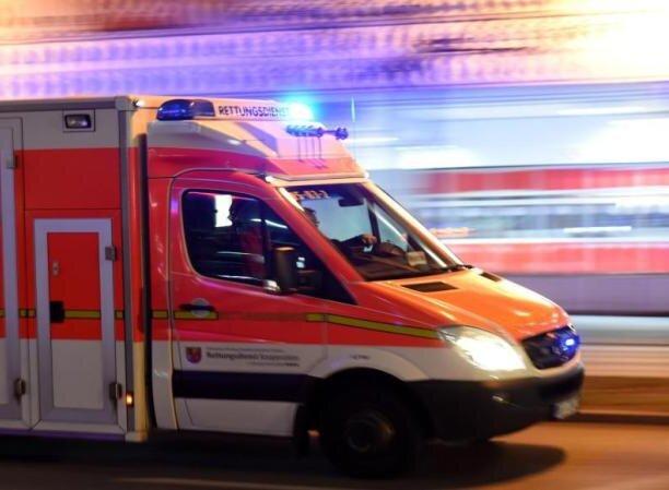 Vierjähriges Mädchen am Stausee Oberwald schwer verletzt