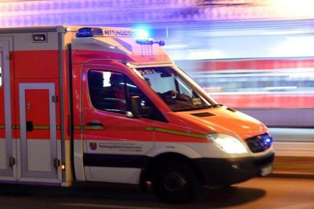 Drei Verletzte bei Schlägerei am Roten Turm