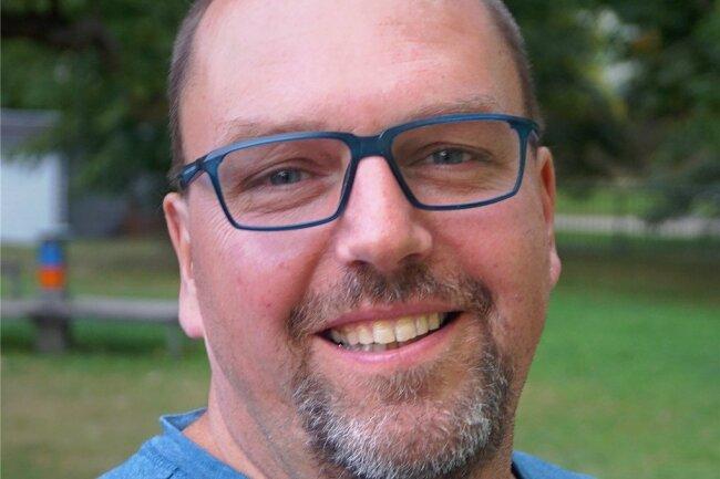Michael Höhne - Arzt Jahrgang 1967im Rat seit 2014