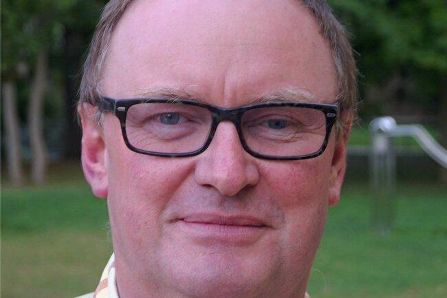 Thomas Köhler - selbstständig Jahrgang 1962im Rat seit 2004