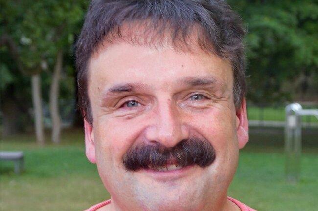 Michael Windisch - Fleischermeister Jahrgang 1968im Rat seit 2009