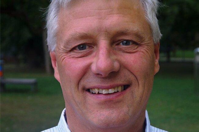 Matthias Ziehr - Tischler Jahrgang 1961im Rat seit 2009