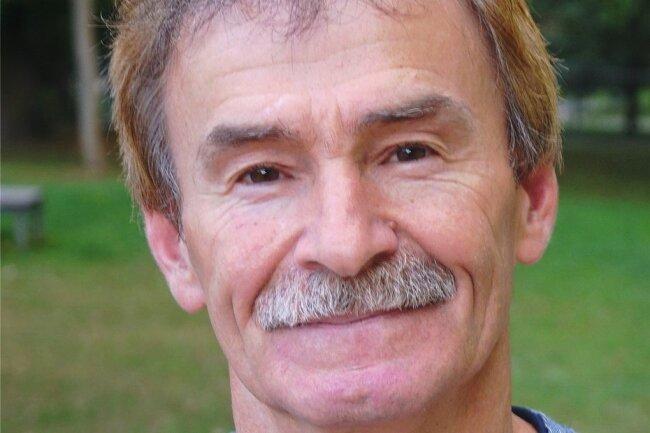 Ludwig Wolfgang Müller - Landwirt Jahrgang 1956im Rat seit 2014