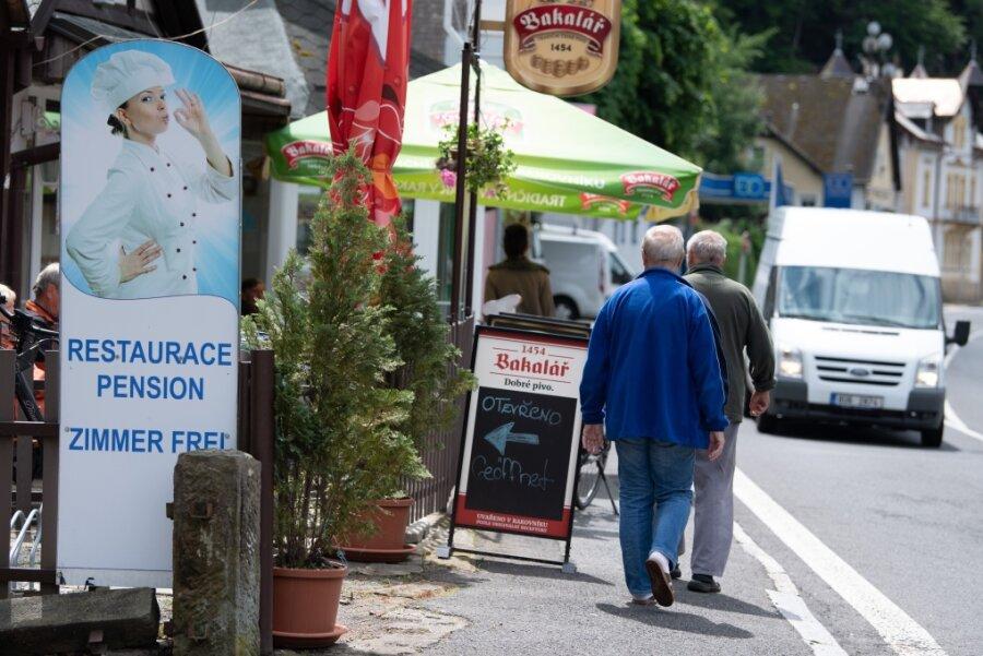 Ab Mittwoch bleiben in Tschechien alle Restaurants und Bars geschlossen.
