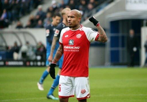 Nigel de Jong verlässt Mainz 05 Richtung Katar