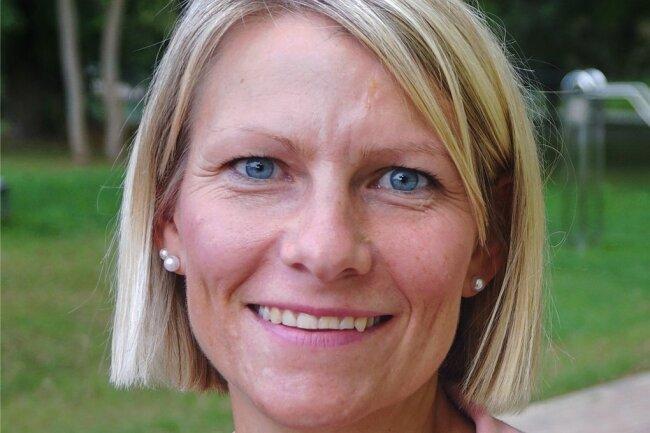 Kristina Lingel - Lehrerin, Jahrgang 1982im Rat seit 2014
