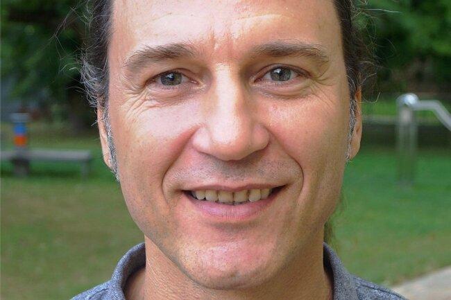 Steffen Gruna - Geschäftsführer, Jahrgang 1973 im Rat seit 2009