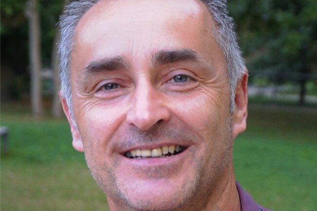 Thomas Hübner - Landwirt Jahrgang 1968im Rat seit 2004