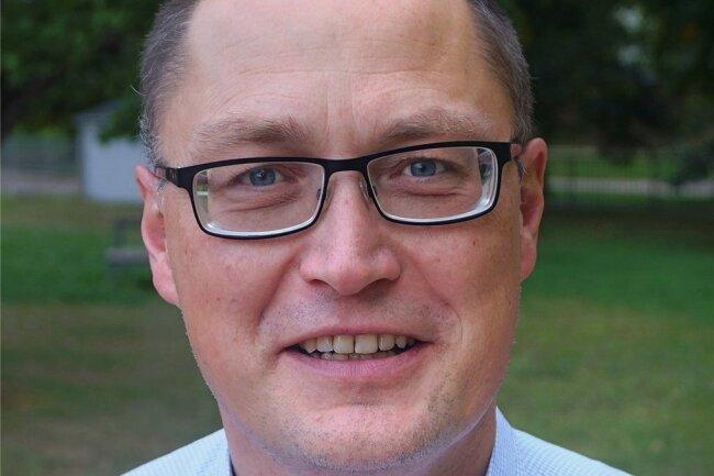 Steven Grieshammer - Arzt Jahrgang 1975im Rat seit 2009