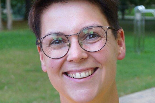 Katja Modes - Geschäftsführerin Jahrgang 1979neu im Rat