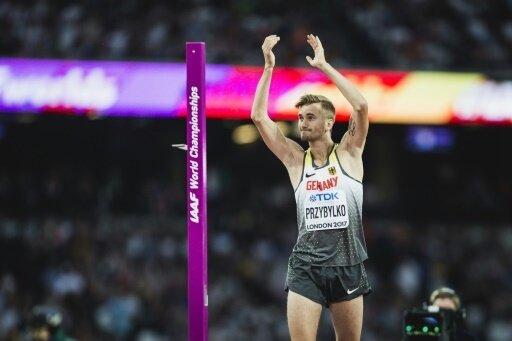 Will in Berlin eine Medaille: Mateusz Przybylko