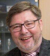Johannes Voigt (CDU) - BürgermeisterKönigshain-Wiederau