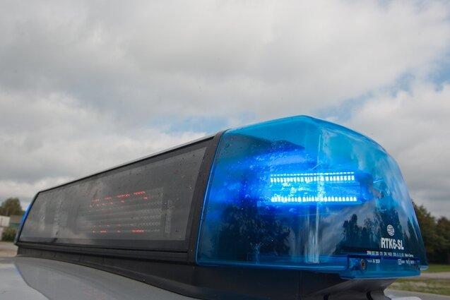 Polizei stellt mutmaßlichen Autoeinbrecher am Schloßteich