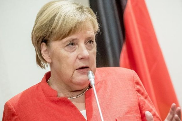 Merkel in Chemnitz: Teilnehmer für Debatte ausgelost