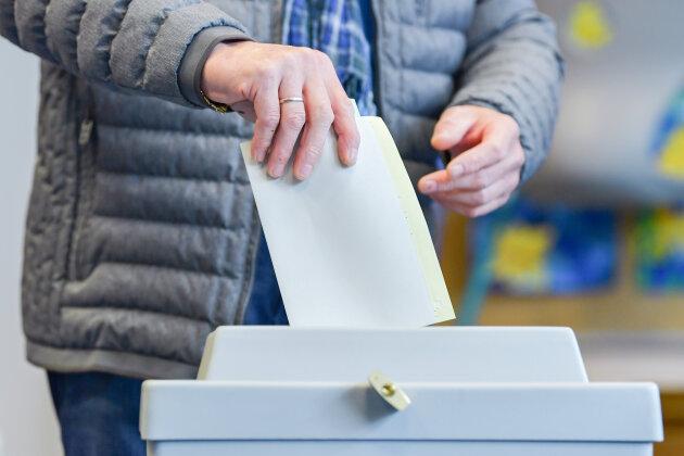 Bürgermeisterwahl in Rodewisch wird wegen Formfehler verschoben