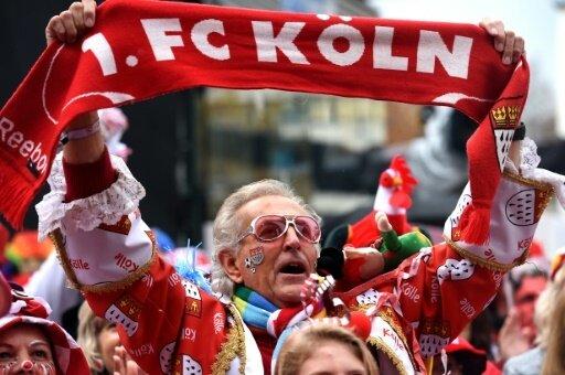 Am 11.11. beginnt die Karnevalssession