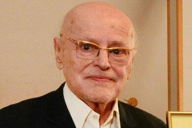 Walter Linke - 1921 - 2020