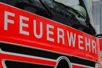 Die Glauchauer Feuerwehr soll neue Fahrzeuge bekommen.