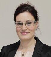 Sina Krieger - Geschäftsführerin der IHK-Regionalkammer Plauen
