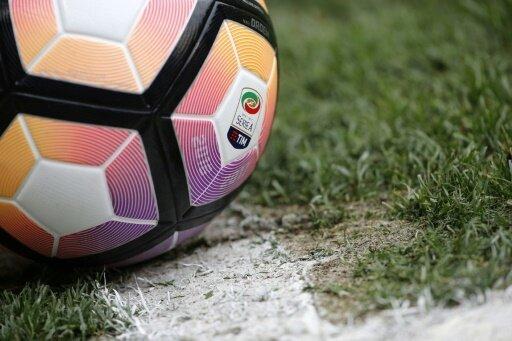 Der Verband bestrafte Chievo Verona mit einem Punktabzug