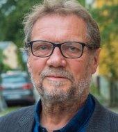Dieter Herold - KoordinatorFestkomitee