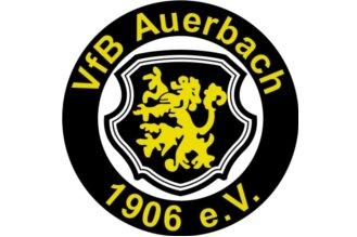 VfB Auerbach weit vom Punkt entfernt