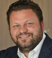 Lars Kluge (CDU) - Oberbürgermeister