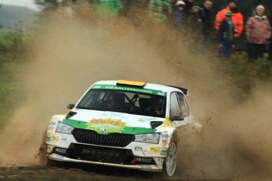 Sachsen-Rallye erst im September