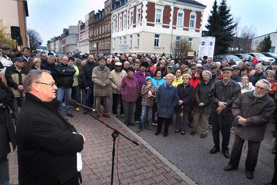 Frankenberg: Rückschlag für Konzept zum Krankenhaus