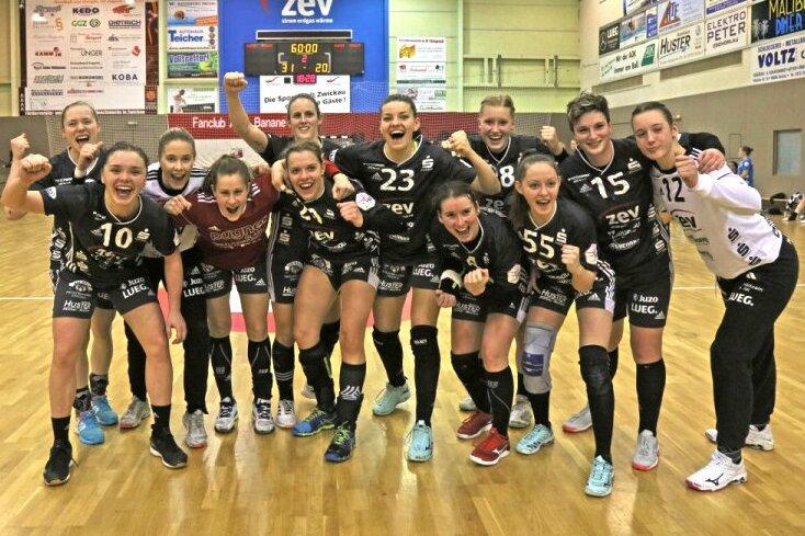 Der BSV Sachsen Zwickau hat für die Saison 2020/21 die Lizenz für die 1. und 2. Handball-Bundesliga der Frauen beantragt.
