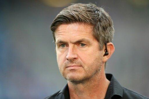 Becker beurlaubte Christian Titz beim HSV