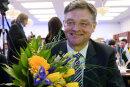 Der Landesvorsitzende der sächsischen FDP, Holger Zastrow, wurde auf der Landesvertreterversammlung in Annaberg-Buchholz zum Spitzenkandidaten seiner Partei gewählt.