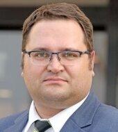 Sebastian Lasch - Finanzbürgermeister