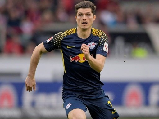 Mittelfeldspieler Marcel Sabitzer fällt gegen Zenit aus