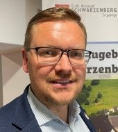 SteveIttershagen - Geschäftsführer desWelterbevereins