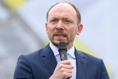 Ostbeauftragter Marco Wanderwitz (CDU).