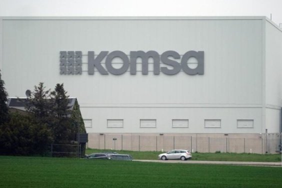 Komsa setzt stärker auf Geschäft mit gebrauchten Handys