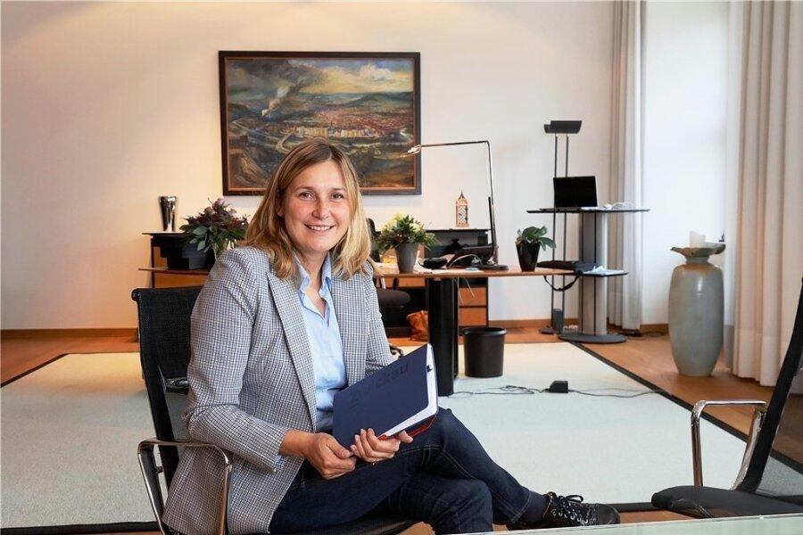 Corona: OB Arndt richtet Appell an Zwickauer