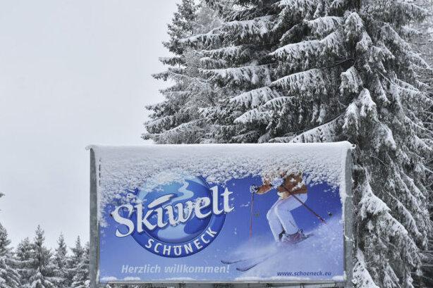 Skitraining in Schöneck: Was ist erlaubt?